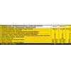 Isostar Hydrate & Perform - Nutrición deportiva - 400g Orange negro